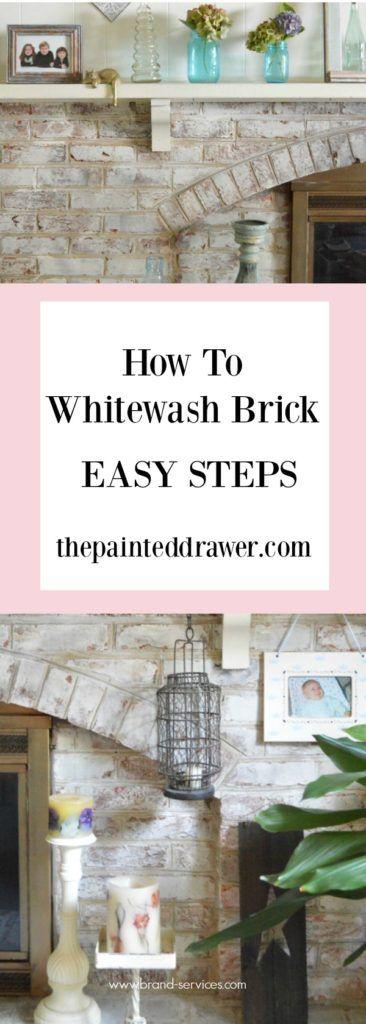 Best 25 Whitewash Paint Ideas Only On Pinterest How To Whitewash Wood Whitewash Wood And How