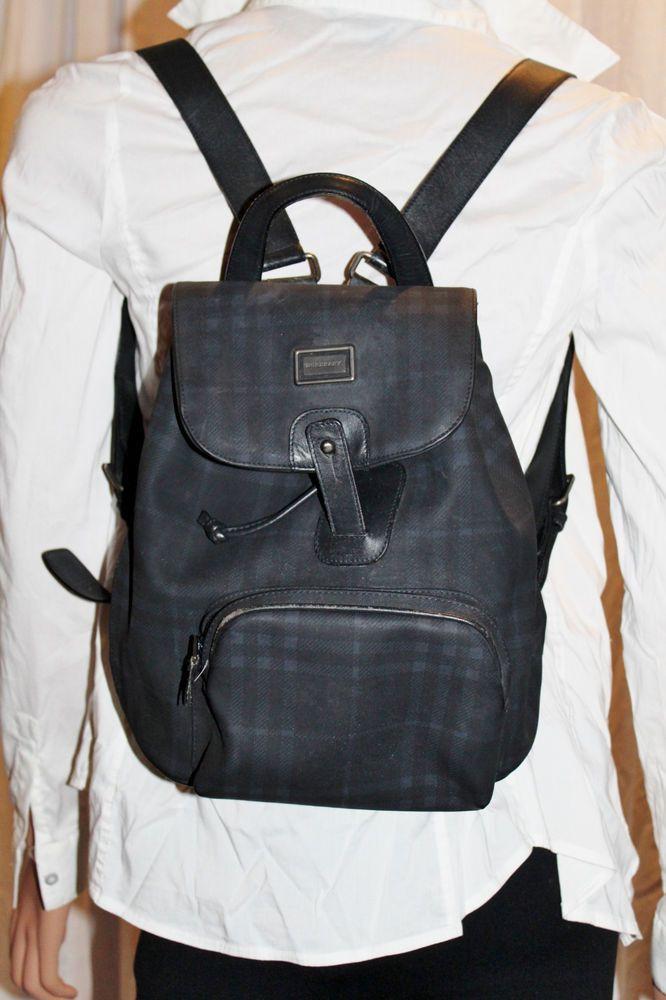 Burberry Backpack Ladies