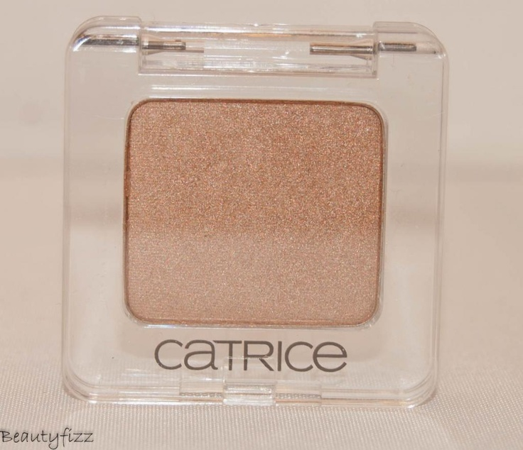 Catrice Mono oogschaduw 450 Oh It`s Toffeeful