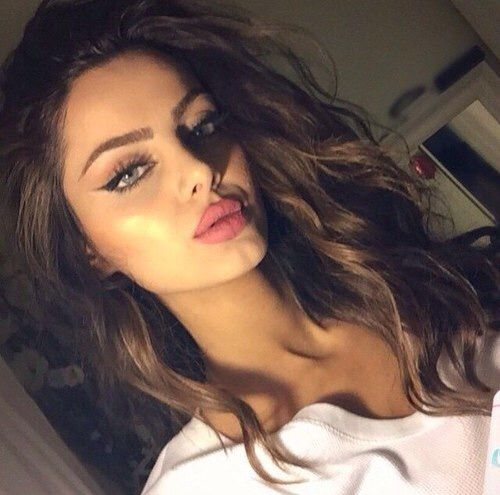 Image via We Heart It #beautiful #Best #cool #cute #fashion #girl #love #style #beurette