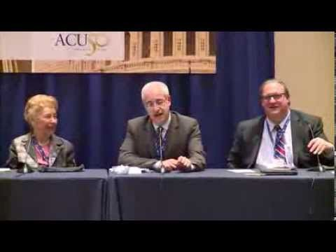 CPAC 2014 - Common Core, Choice & Accountability