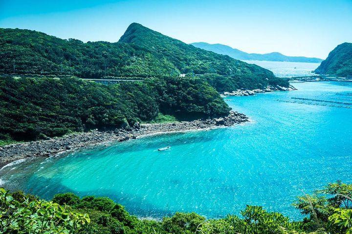《高知》美しき日本を再発見!高知のフォトジェニックな絶景スポット5選