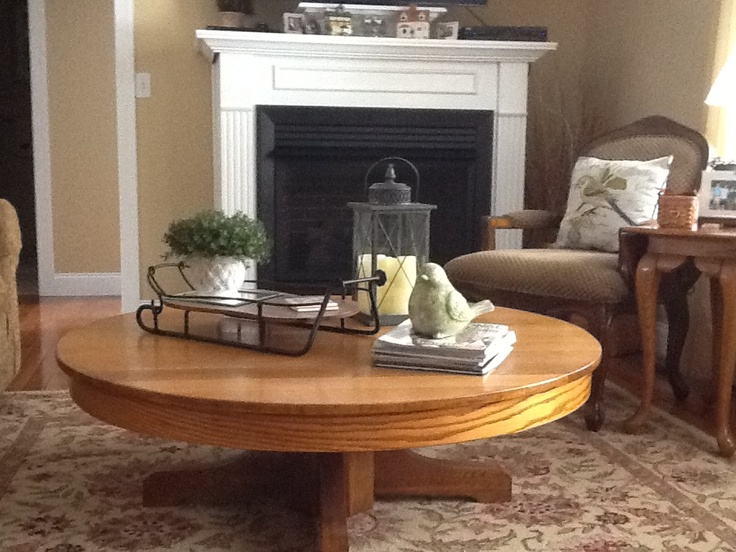 17 Best Images About Coffee Tablescapes On Pinterest Sofa Upholstery Fall Vignettes And