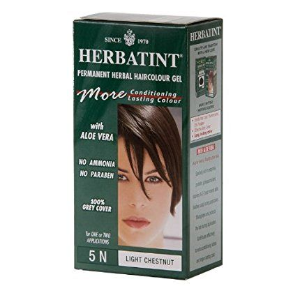 HERBATINT HAIR COLOR,5N,LGHT CHSTNT, CT -- Find out more at the image link. #hairtreatment