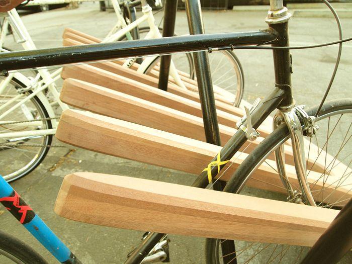 36 best Bike Rack images on Pinterest   Bicycle, Bike storage and ...