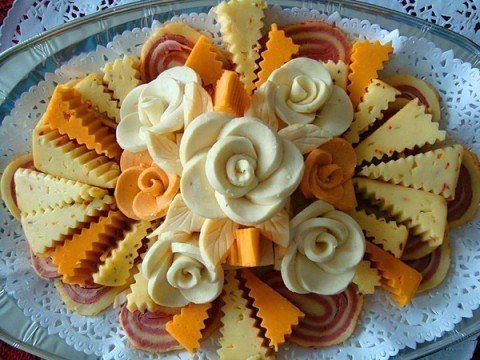 Rose Deli Platter