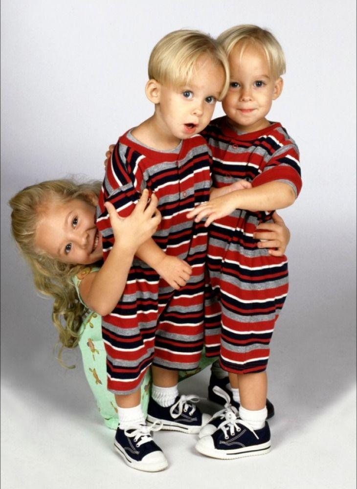 Barone Kids