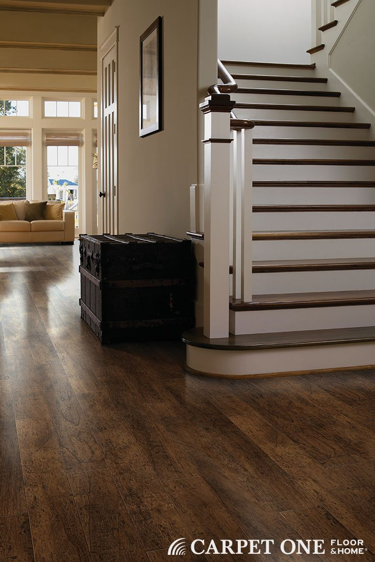 How durable is laminate flooring - Get The Look Of Wood Stone Or Tile With Laminate Flooring Shop Carpet One Floor Home For Durable Affordable Laminate Wood Floors And Laminate Tile Or