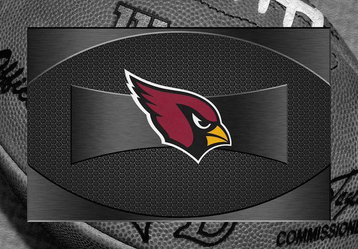 Arizona Cardinals by Joe Hamilton