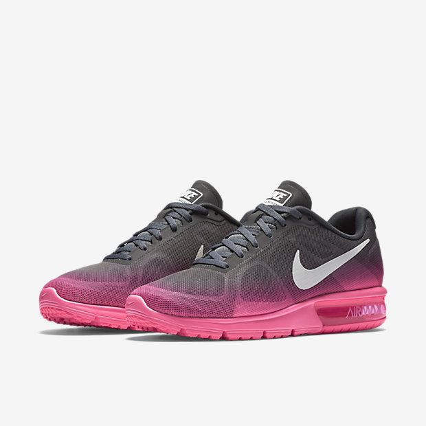 Nike Air Max Sequent Women's Running Shoe