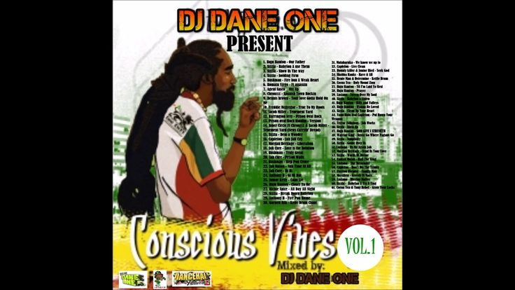New Reggae Mix [March 2018]ConscIous Vibes  Mix, Jah Cure, Sizzla,Beres ...