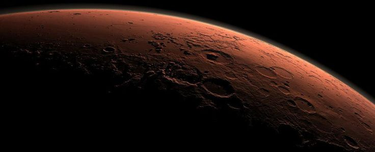 Mars Probe Data Shows The Red Planet Is Hiding Water Where There Shouldn't Be Any