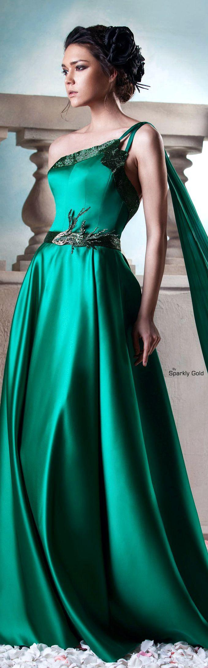 809 best vestidos images on Pinterest | Formal prom dresses, Night ...