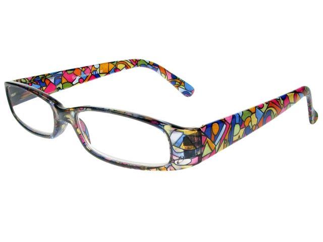 Funky Prescription Eyeglass Frames For Women Click On