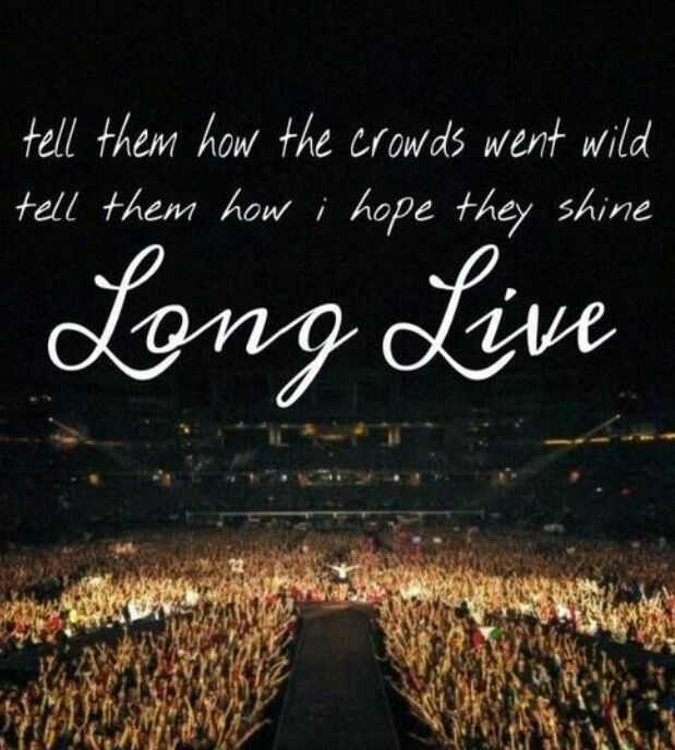 Long Live- Taylor Swift #Amazing #Gorgeous