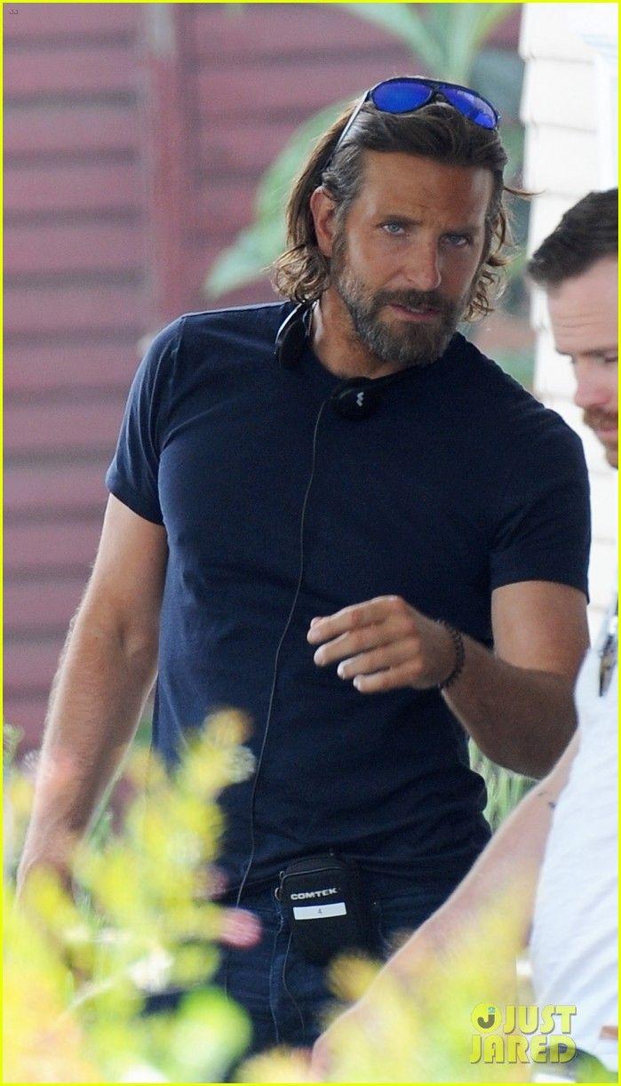 Bradley Cooper more like Dadley Cooper