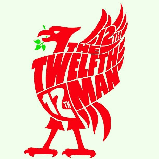 19 Best Images About LFC Logo & Art On Pinterest