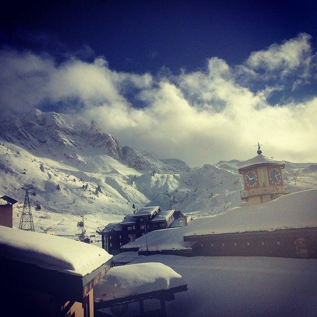 Instagram media by procircus - #Alps #hupellus #laplagne