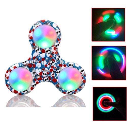 Oferta: 2.12€. Comprar Ofertas de Fidget Spinner Switchali moda Hand Spinner Fidget Juguete Anti Ansiedad para Niños y Jóvenes Adultos Juguete Educación Juguet barato. ¡Mira las ofertas!