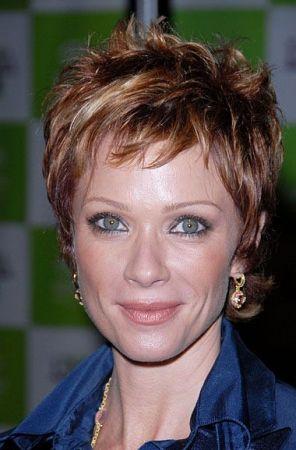 **Jolie coupe pixie pour femme de 40 ans My Style