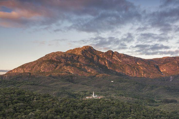 Caraça - Serra do Espinhaço - MG
