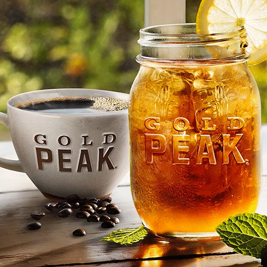 Leave your guests wanting more by putting a Gold Peak spin on a glazed carrot recipe: Ingredients 1 lbs. baby carrots 2 Tbsp. butter 2 Tbsp. honey 2 Tbsp. Gold Peak Sweet Tea Ground black...