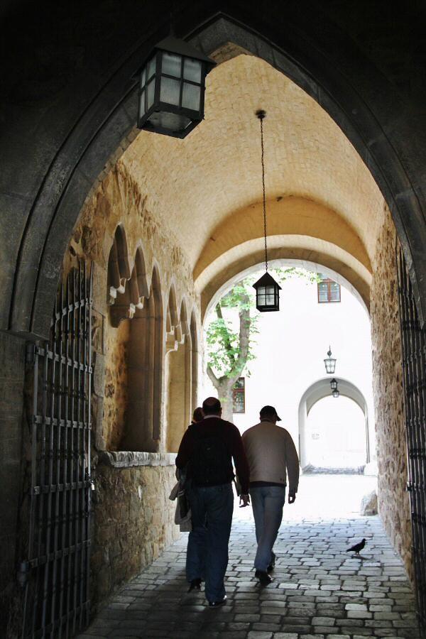 http://guias-viajr.com/chequia/ Castillo de Spilberk en Brno, en República Checa