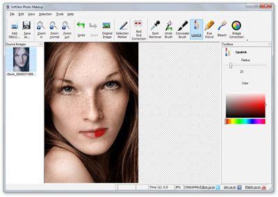 Programa para facilitar la edición de fotos   Programas Gratis