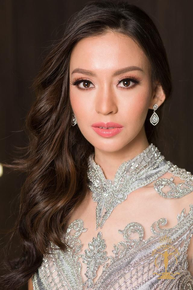 591b62abd22 Karina Nadila Niab Miss Supranational Indonesia 2017 Official Photoshoot  (Photo Credits: Miss Supranational Official