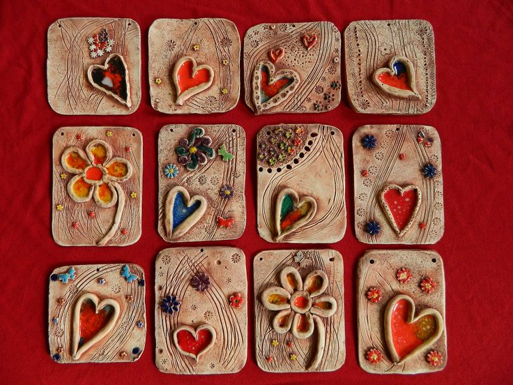 keramika se sklem
