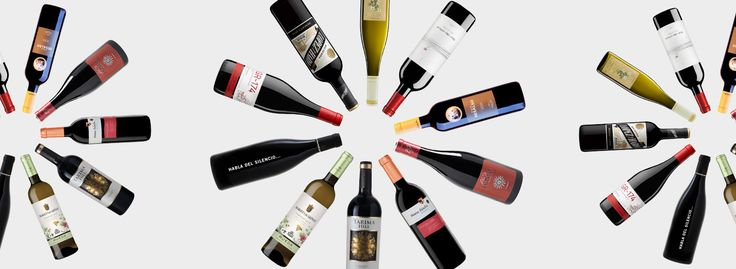 10 vinos IMBATIBLES a menos de 10€