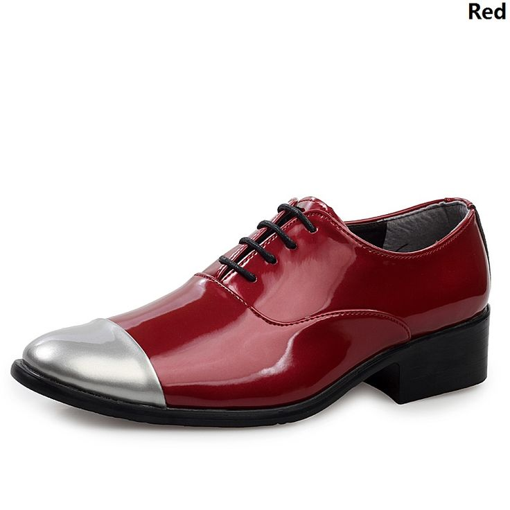 >> Click to Buy << Summer Men's Fashion Dress Martin Casual Leather Boots Shoes Men Business Oxfords Wedding Shoes Chaussure Hombre Zapatos Tenis #Affiliate