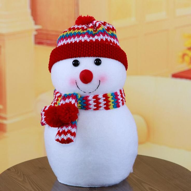 Hot Sale Christmas Snowman Decorations Festive & Party Supplies Christmas Tree Festival Items Christmas Ornaments Wholesale High Quality From Techemall, $30.8 | Dhgate.Com