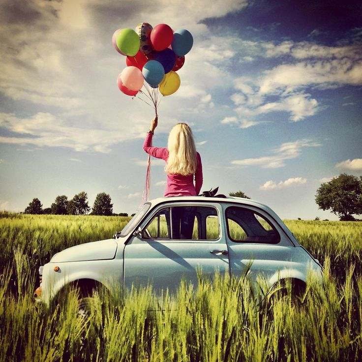 Add some extra #happiness to your ride! #Fiat500