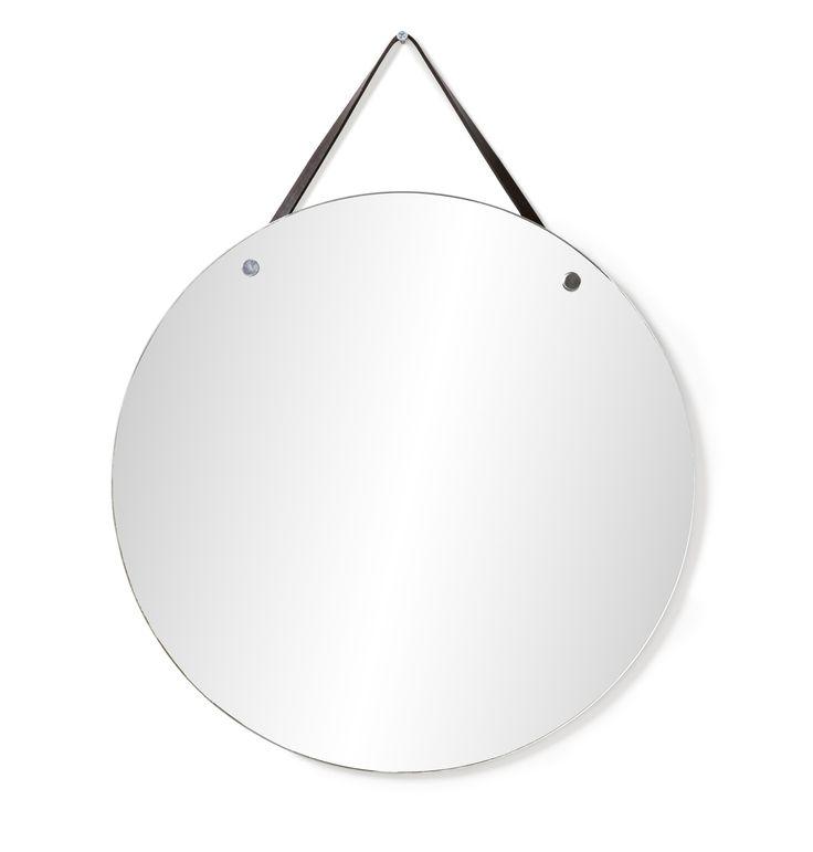 Andor - Spegel, rund | Mio