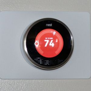 Nests smart thermostat now shows much more info at a glance -  For all of the things Nest's smart thermostat has learned to do, its interface hasn't made a lot of progress; you frequently have to dig to see more than just the basics. You'll