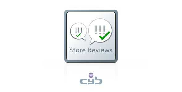 Store Reviews . The Store Reviews extension is a customizable Magento  store customers comments or reviews