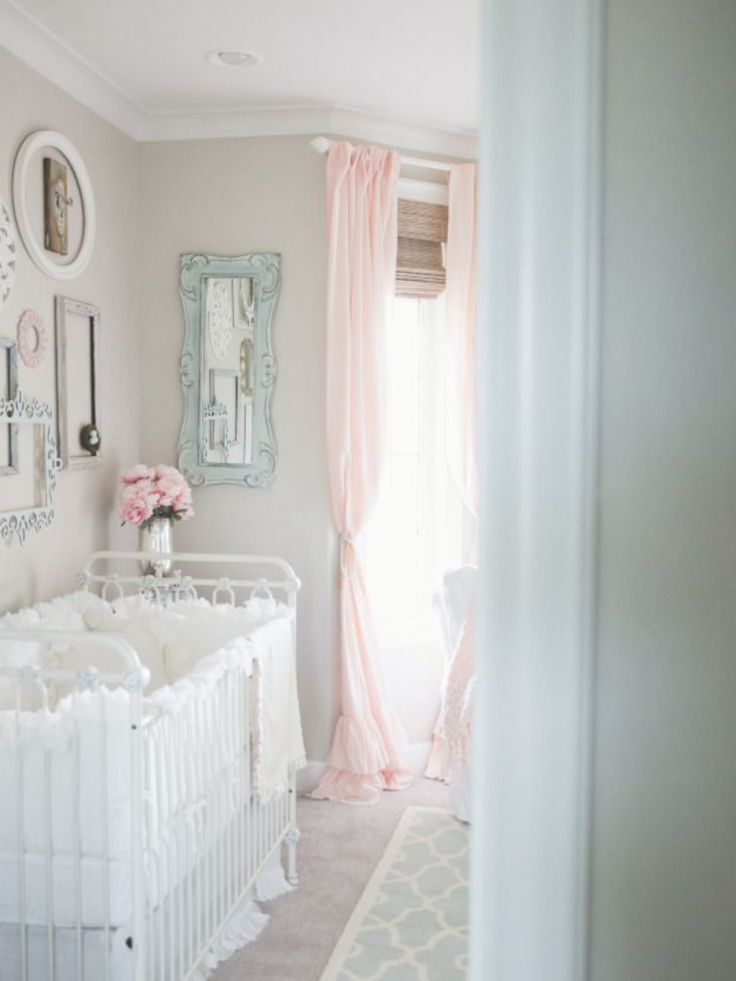 44 besten Habitación para el Bebé Bilder auf Pinterest ...