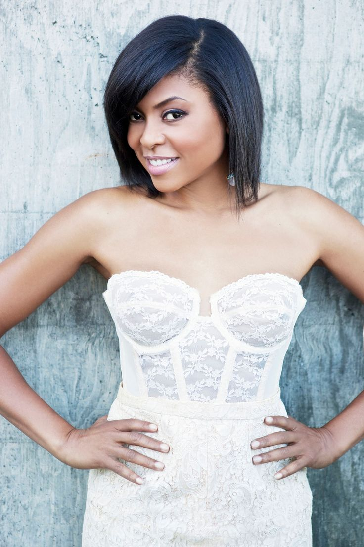 "The Faces of Pilot Season 2014  ""Empire"" (Fox) Stars: Taraji P. Henson (best known for ""Person of Interest"") will reunite with her ""Hustle & Flow"" co-star Terrence Howard and play the ex-wife of his hip-hop label executive."