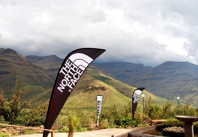 Maliba and KZN Trail Running partnered with The North Face SA