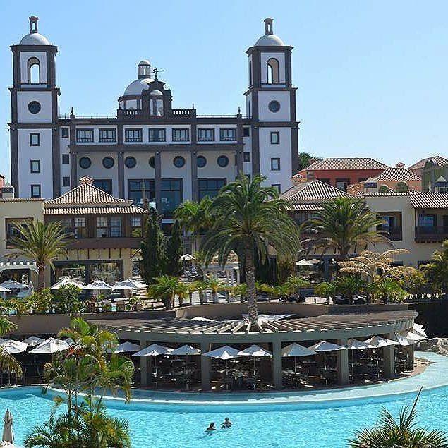 wohl eines der besten und schnsten hotels in europa lopesan villa del conde hotel u