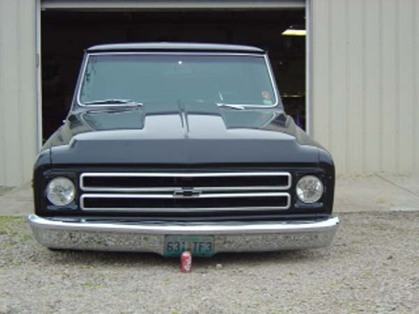 67 72 Chevy Truck Parts >> 1960 Gmc Swb Stepside 60 66 Chevy Truck Parts 67 72 Chevy Truck