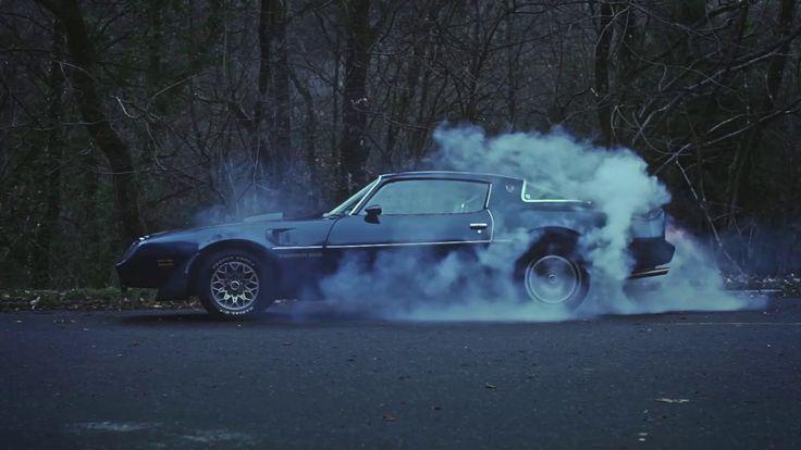 Burn Out by Sebastian Vargas on Vimeo