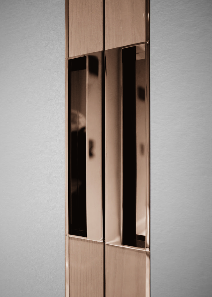 07 Project Adam, London, 2014 Private Residence, design detail #1508london