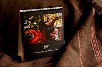 Lakshmi's beautiful Photo Calendar. 2014 – The Year That Was! |The Keybunch Decor Blog |