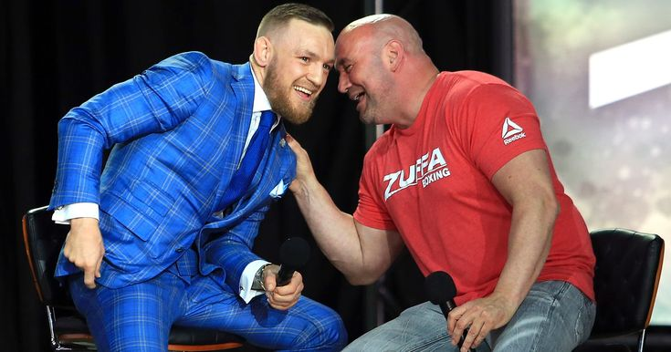 Dana White Unsure if Conor McGregor Will Ever Fight Again  ||  Dana White unsure if Conor McGregor will ever fight in UFC again after his big payday from Floyd Mayweather fight; Ken Shamrock says WWE would be tough for McGregor http://www.rollingstone.com/sports/news/dana-white-will-conor-mcgregor-fight-in-ufc-again-w512801?utm_campaign=crowdfire&utm_content=crowdfire&utm_medium=social&utm_source=pinterest