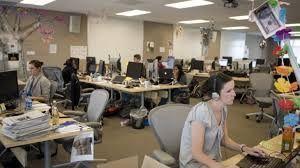 ¿Información de las ventajas de trabajar desde el domicilio en vez de trabajar desde la oficina? Descúbrelas aquí