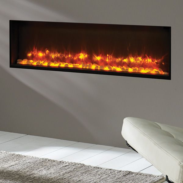 Gazco Radiance Inset 105R Electric Fire | Flames.co.uk