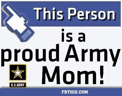 army mom quotes | Military Facebook Images, Military Facebook Pics, Military Facebook ...