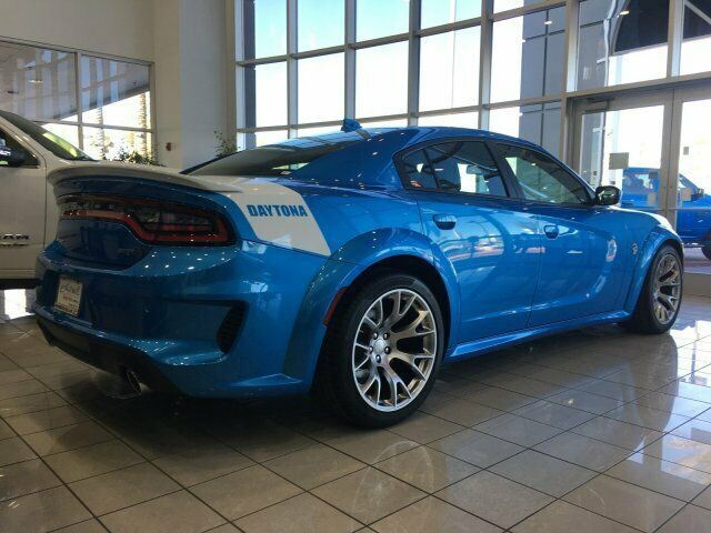 Used 2020 Dodge Charger Srt Hellcat 2020 Dodge Charger Srt Hellcat 20 Miles B5 Blue Pearl 4dr Car Intercooled Superc 2020 Is In Stock And For Sale 24carshop C Charger Srt